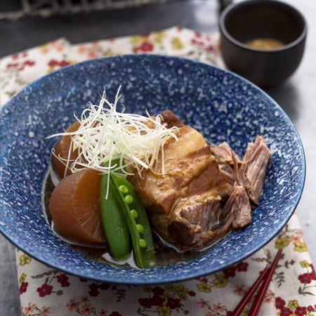 Kyushu Regional Cuisine Cooking Class