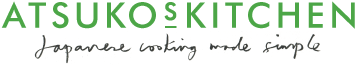 Atsuko's Kitchen logo