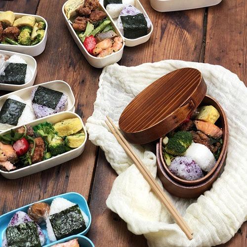 Bento Cooking Class
